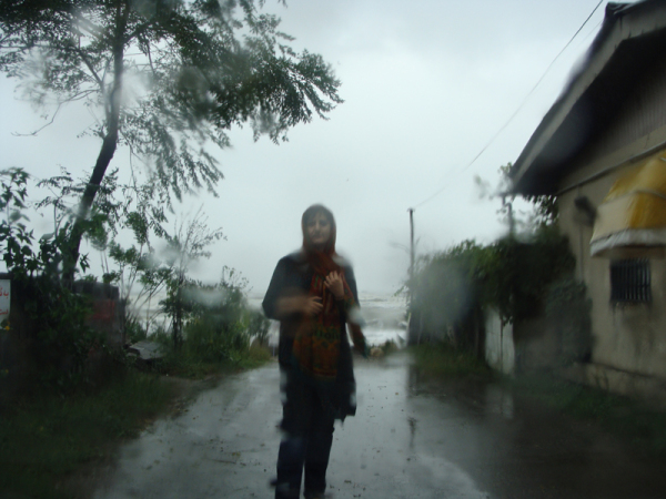 من و باران