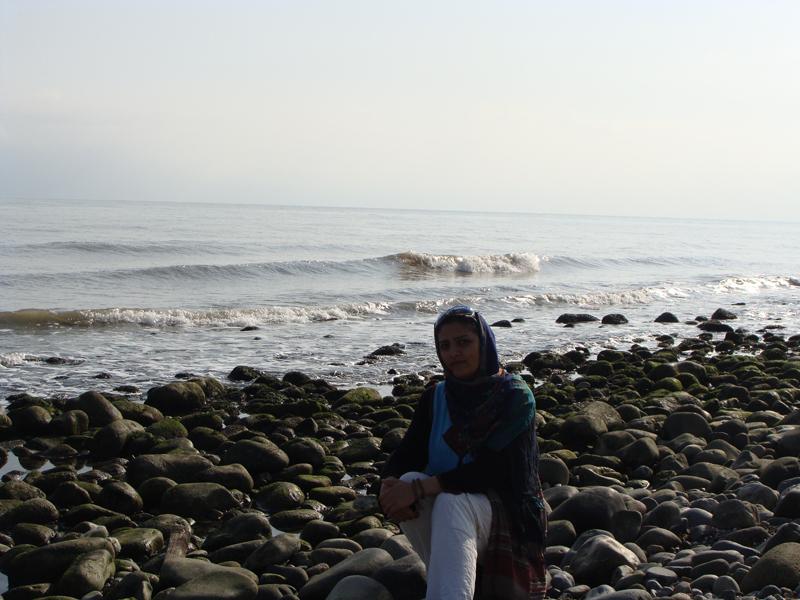 من و دریا
