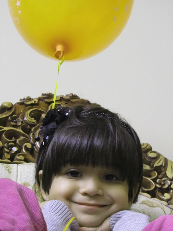 شادی کودکانه