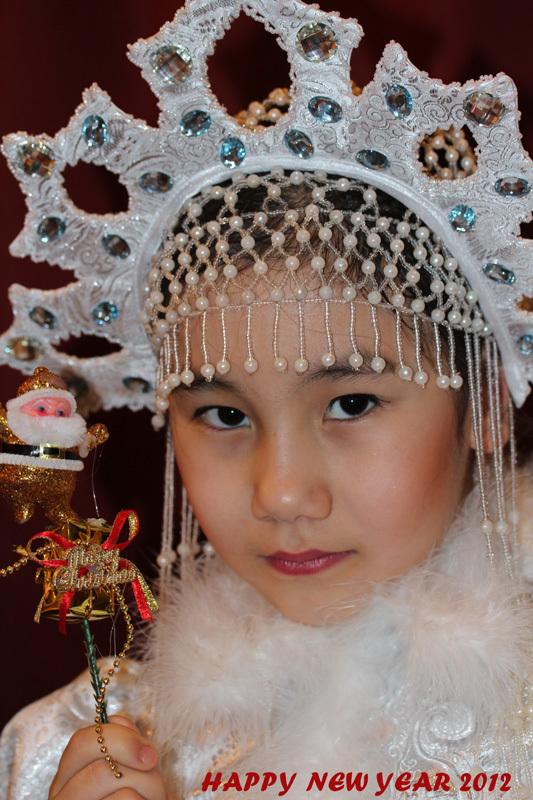 Happy New Year 2012  :)