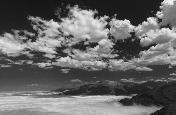 Land of the Clouds