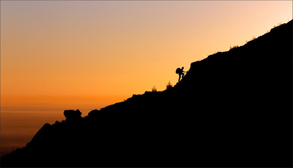 Climb *