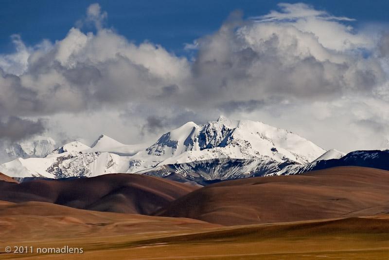 Himalaya, Tsang, Tibet
