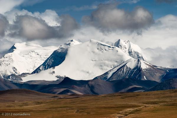 Tsong La, U, Tibet