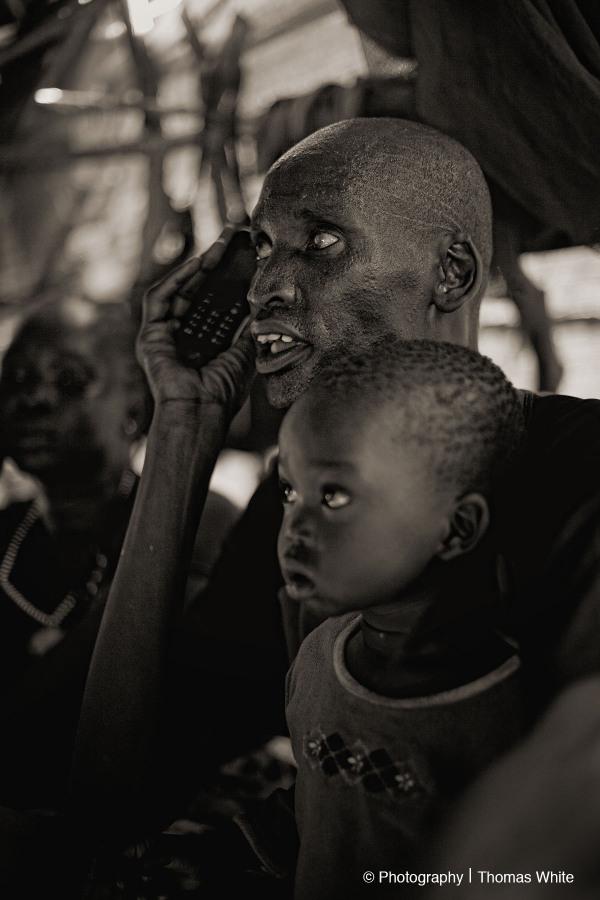 Internally Displaced People in South Sudan II
