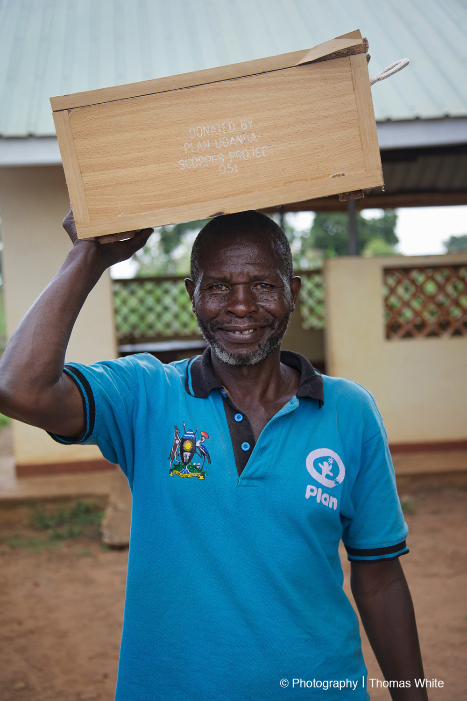 Village Health Worker