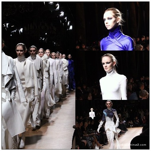 Paris, fashion-week mars 2012 - 3
