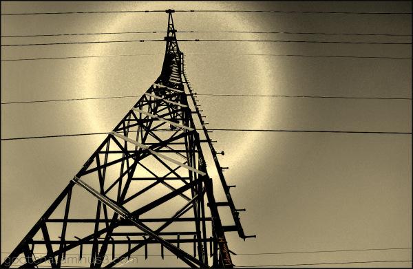 Electricité ATOMIQUE..........