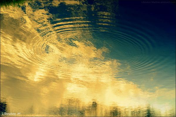 Les ondes du ciel
