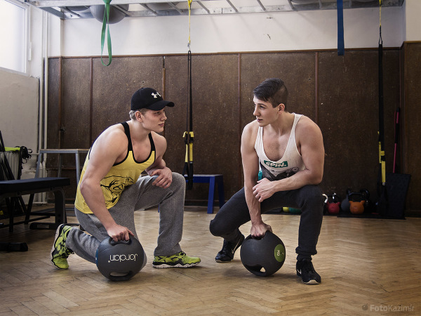 fitness, gym, training, boys