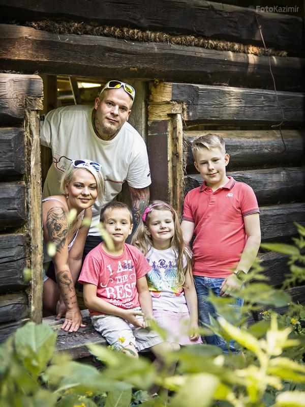 Family photo 01