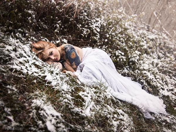 Nikol - Winter 07
