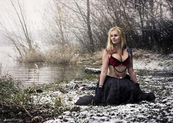 Nikol - Winter 08