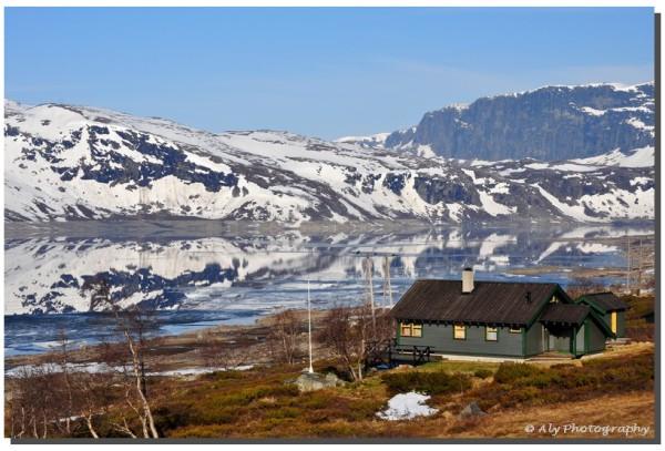 Norway, mei 2012