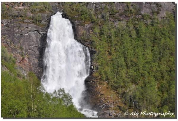 waterval,noorwegen