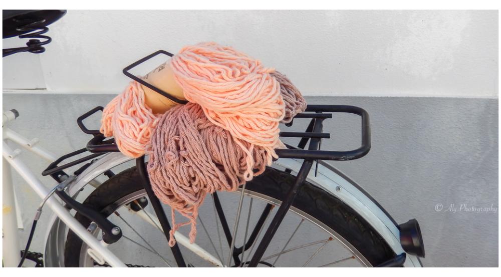 yarns on the bike
