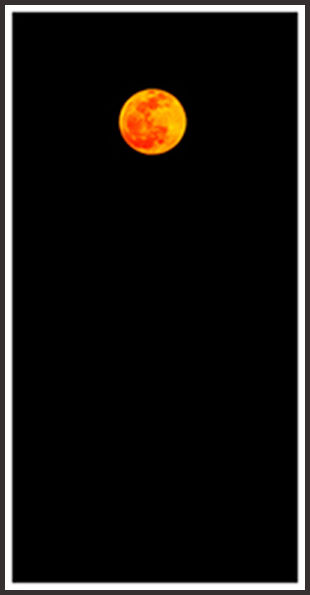 ...moon...