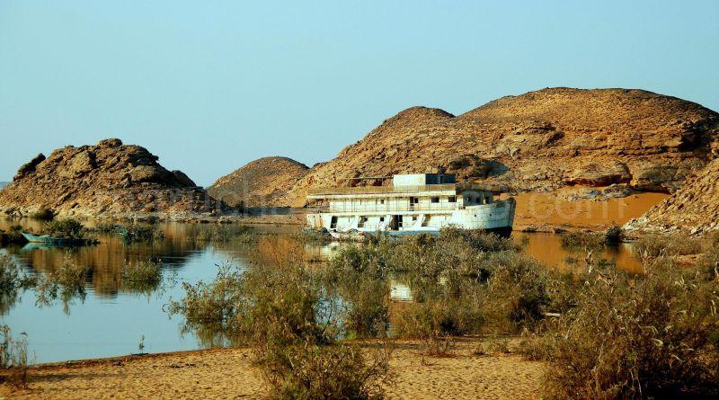 Lake Naser