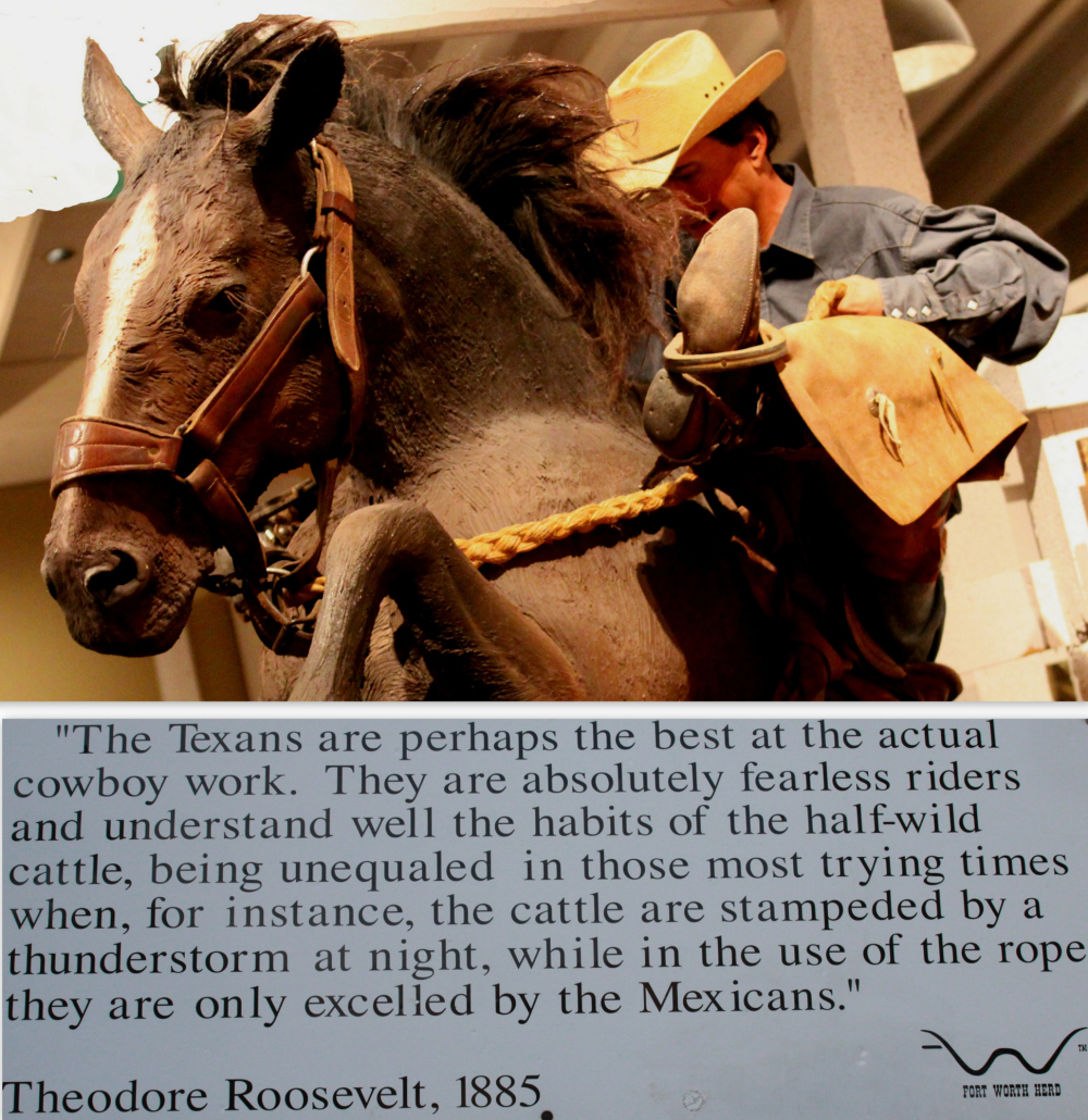 Cowboy Texan