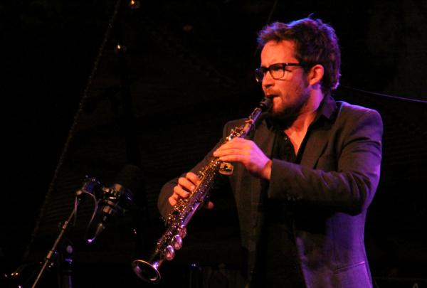 Festival de jazz 4/8