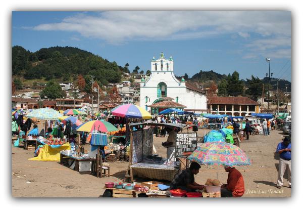San Juan Chamoula (Mexique)