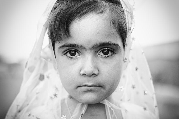 Qashqai Girl