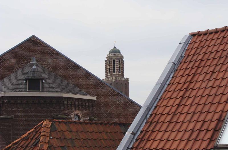 Zwolle : 1/3