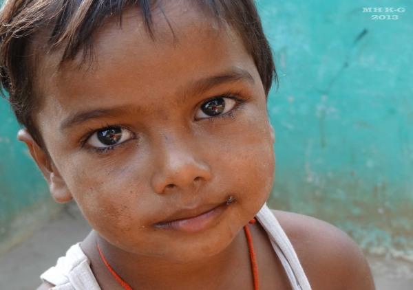 Kinderen van India : deel 5