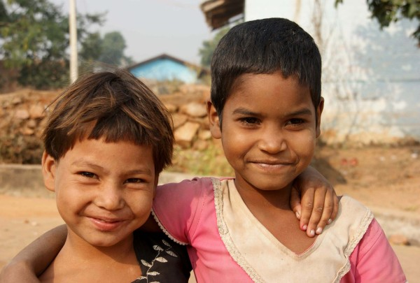 Kinderen van India : deel 8