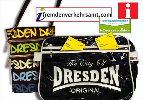 Dresden : deel 1