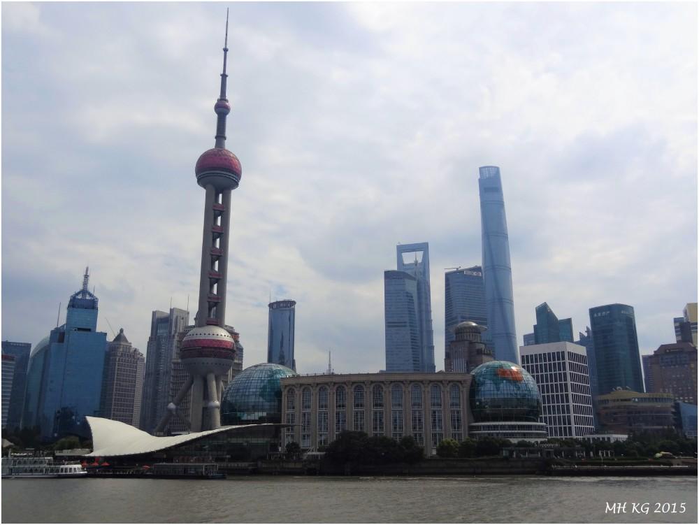Chinareis 2015 : deel 2