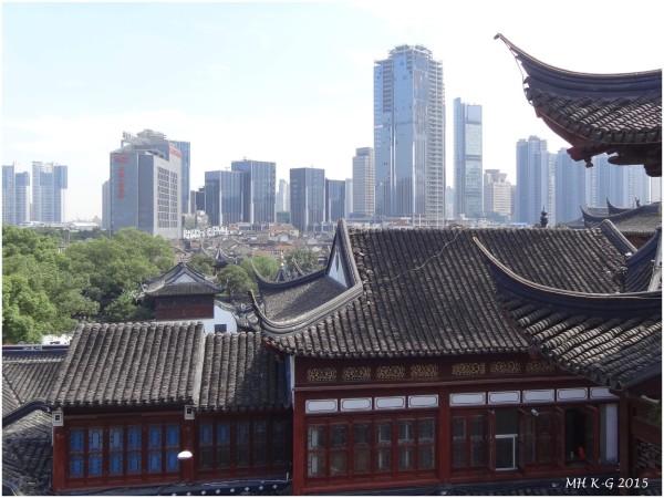 China 2015 : deel 5