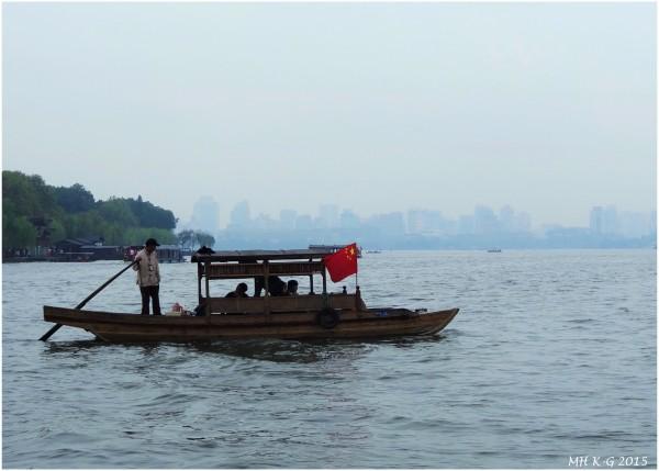 China 2015 : deel 9