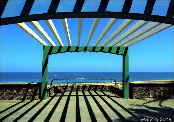 Gran Canaria : b