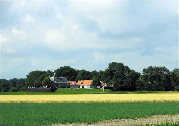 Summerholiday : Drenthe 3