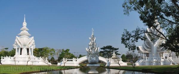 Temples de Thailande (2)