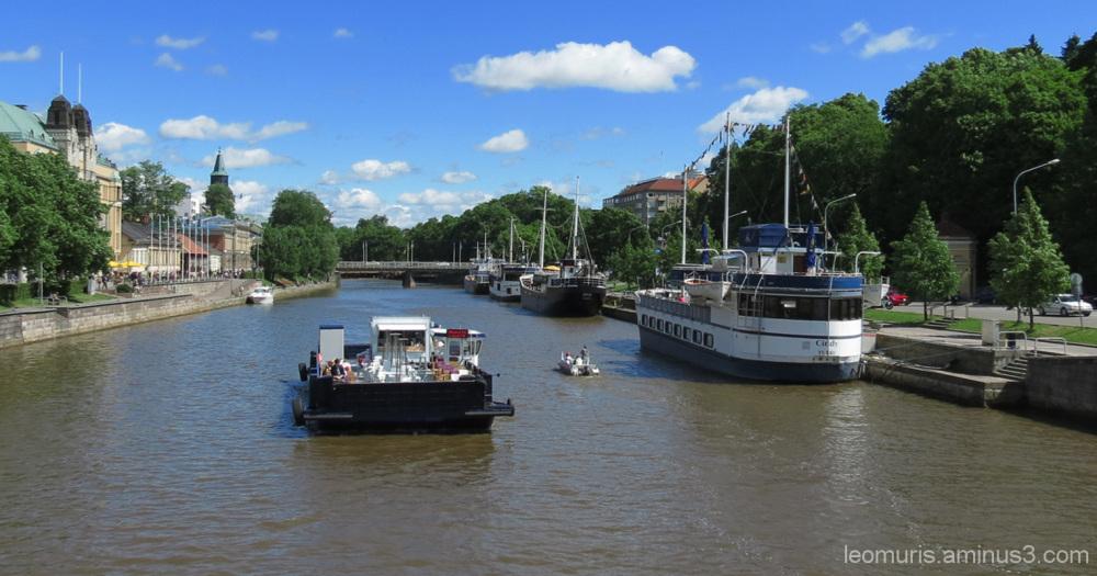 Lautta - Ferry