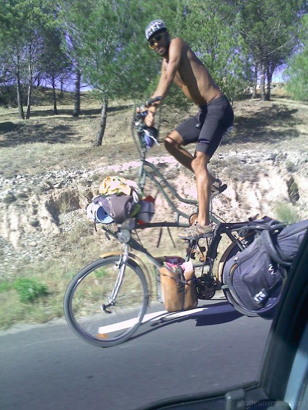 cycle vélo