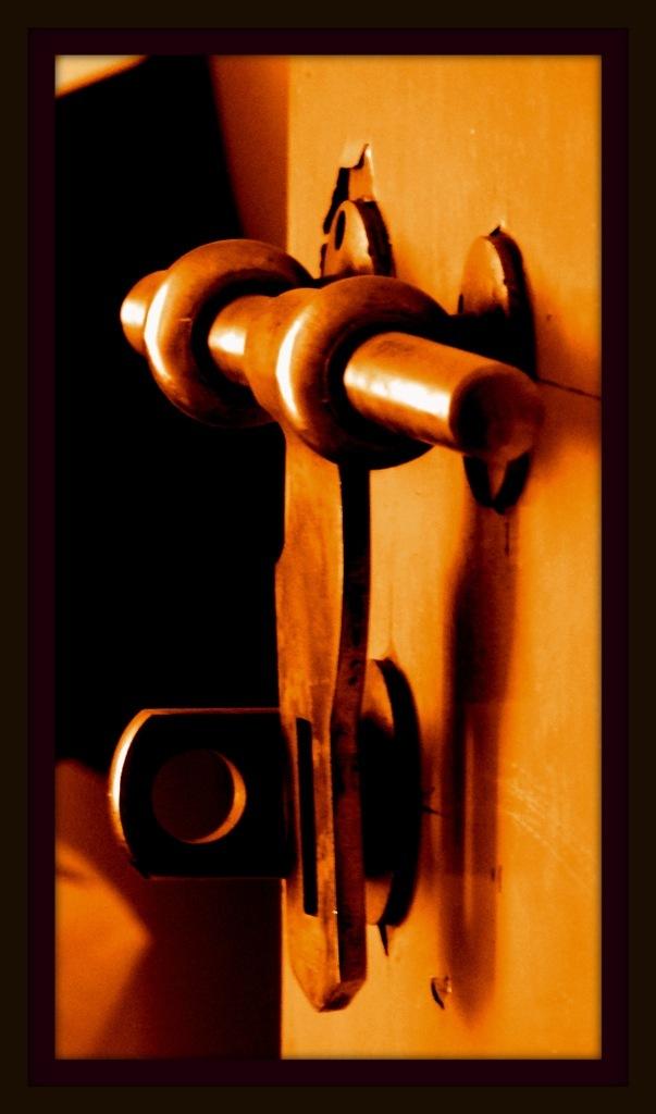 Locked-1