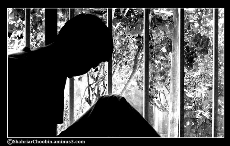 Im alone... Its reality!