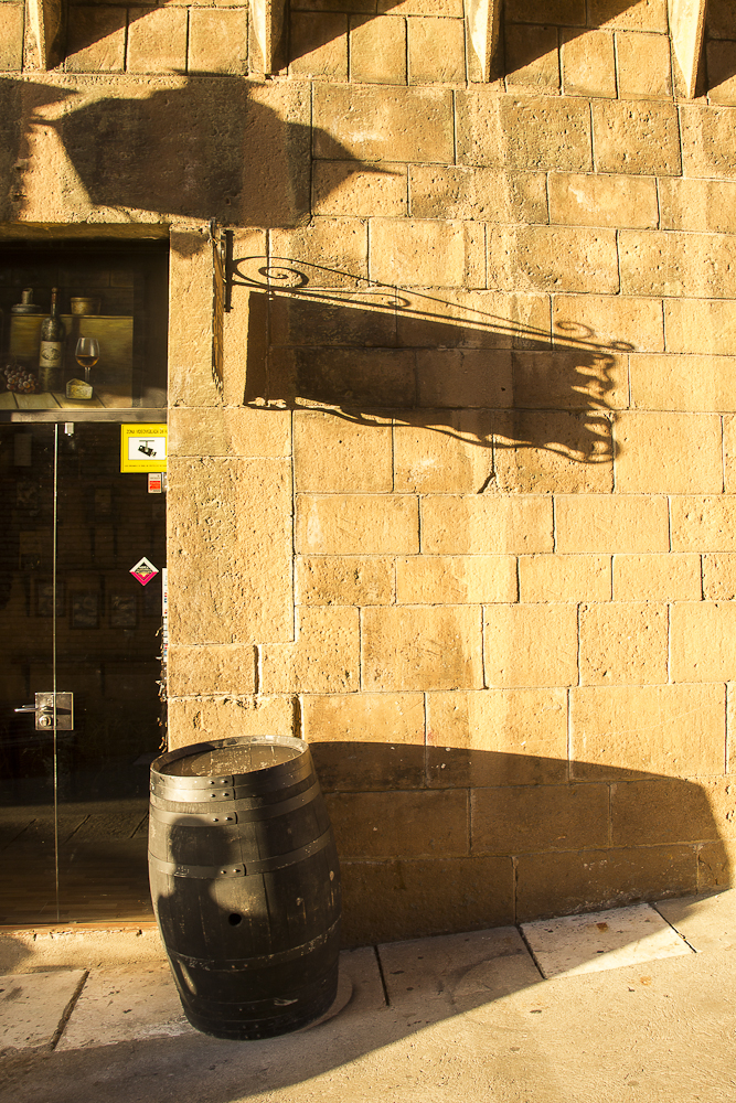 barcelona street pobleespanyol