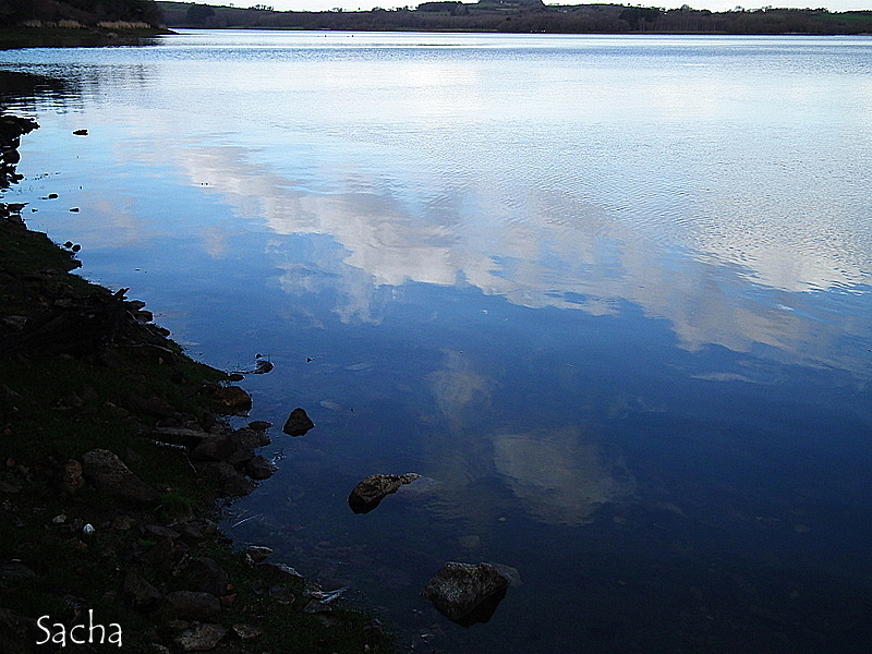 Lac du Drennec bretagne # 2
