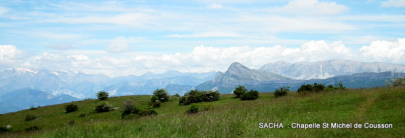 Du Mont Cousson