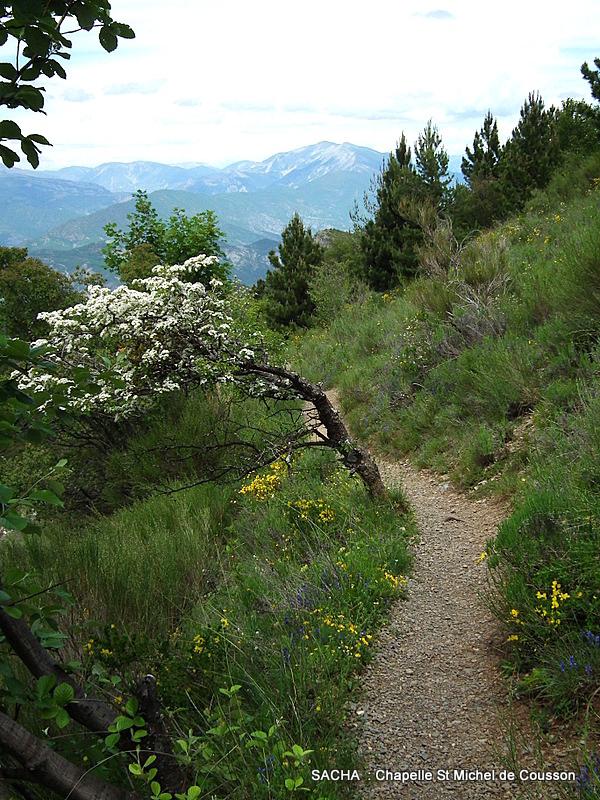 Sentier du Cousson