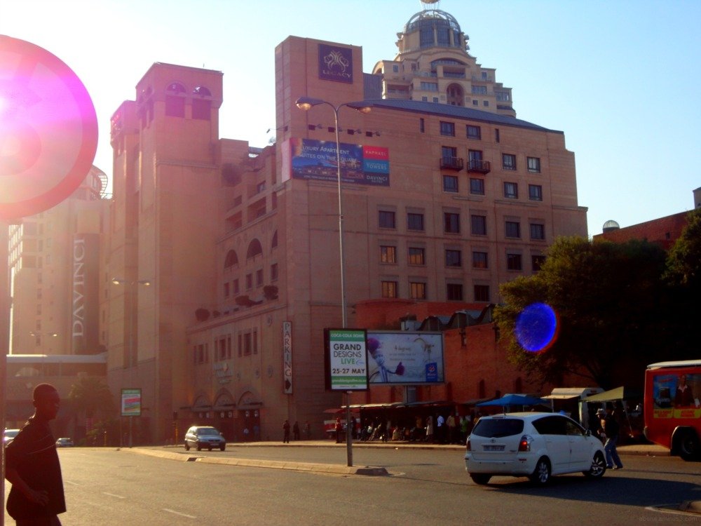 A morning in my dreams: Hi there Jozi.