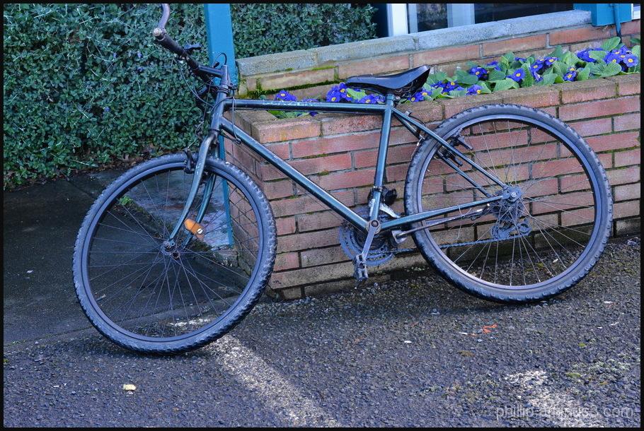 Bike.