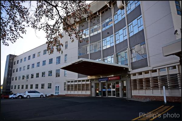 Thames Hospital