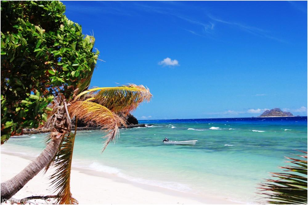 Nth Beach Fiji