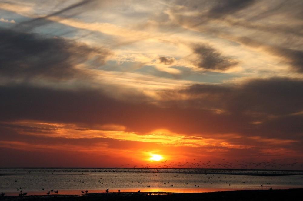 coucher-soleil ailleurs