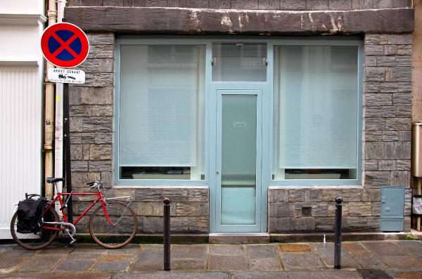 paris vélo